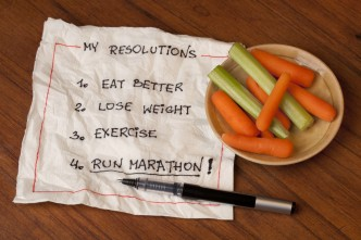 Resolutions and Insanity Image