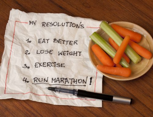 Resolutions and Insanity