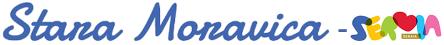 Stara Moravica Serbia Logo