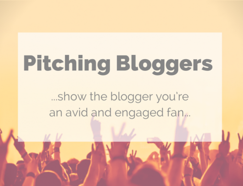 5 Tips To Get Some Love From Bloggers