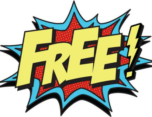 NEWS HOOKS Who doesn't like free? Dairy Queen, Krispy Kreme, Ronda Rousey