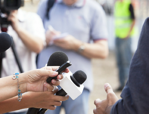 PR TIPS When To Seek Media Training; Dr. Ben Carson