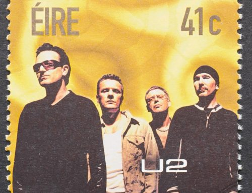 What Day Is It? U2 Should Know
