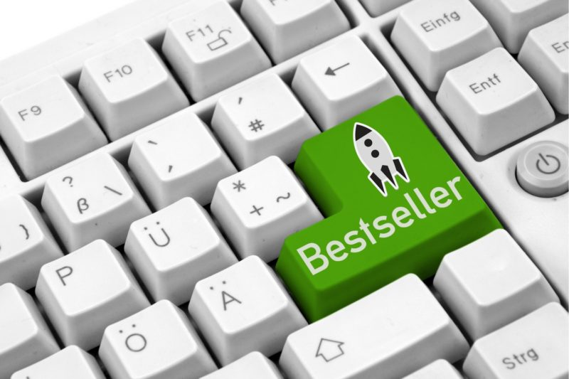 Bestseller Best Practices