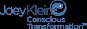 Joey Klein Conscious Transformation