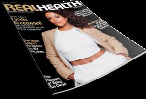 REAL HEALTH Magazine - Beauty Bites Beast