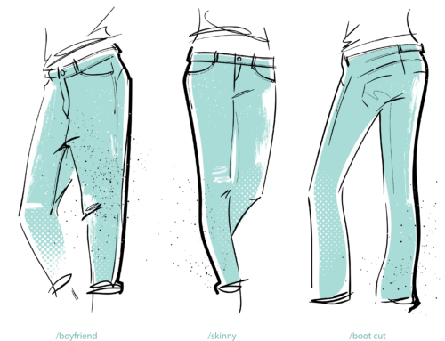 What Your (Too) Skinny Jeans Tell You About Your Business